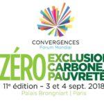 Objectif Enfance au Forum Mondial Convergences