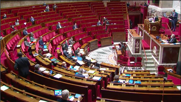 Les parlementaires insistent sur l'importance des droits de l'enfant